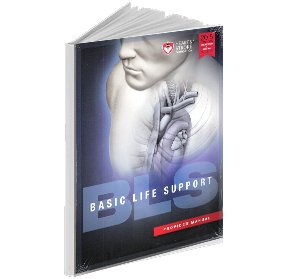 Heart & Stroke BLS manual
